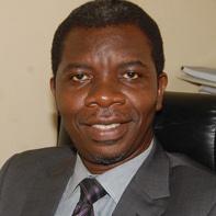 Dr. Victor Ifeolu Akinmoladun