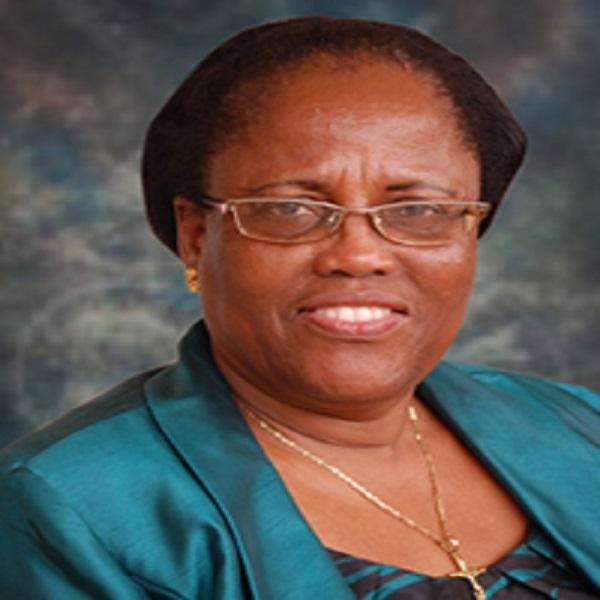 Dr. Sotunmbi Patience Taiwo