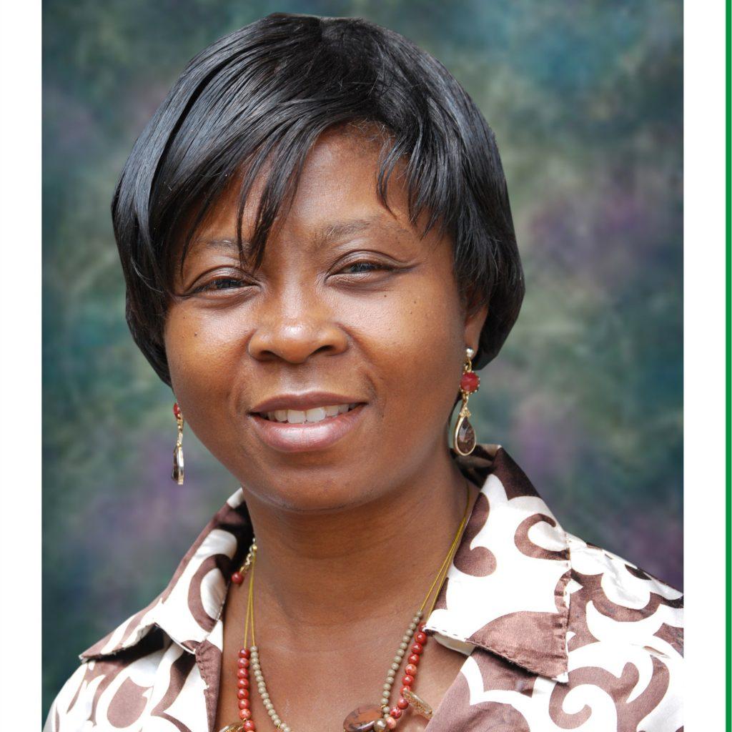 Mrs. I.O. Olaleye