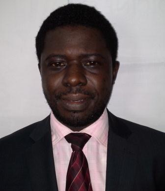 DR. GABRIEL O. OGUN