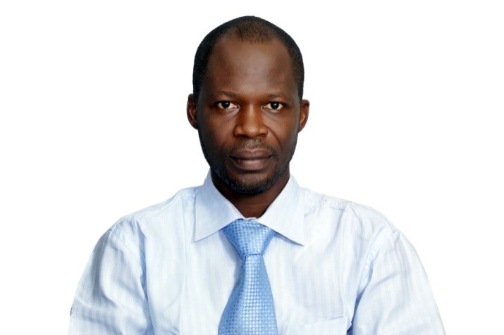Dr. Gbolahan O. O.