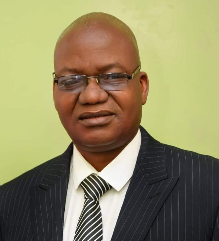APPOINTMENT OF DR. ABIODUN M. ADEOYE AS CHAIRMAN, MAC