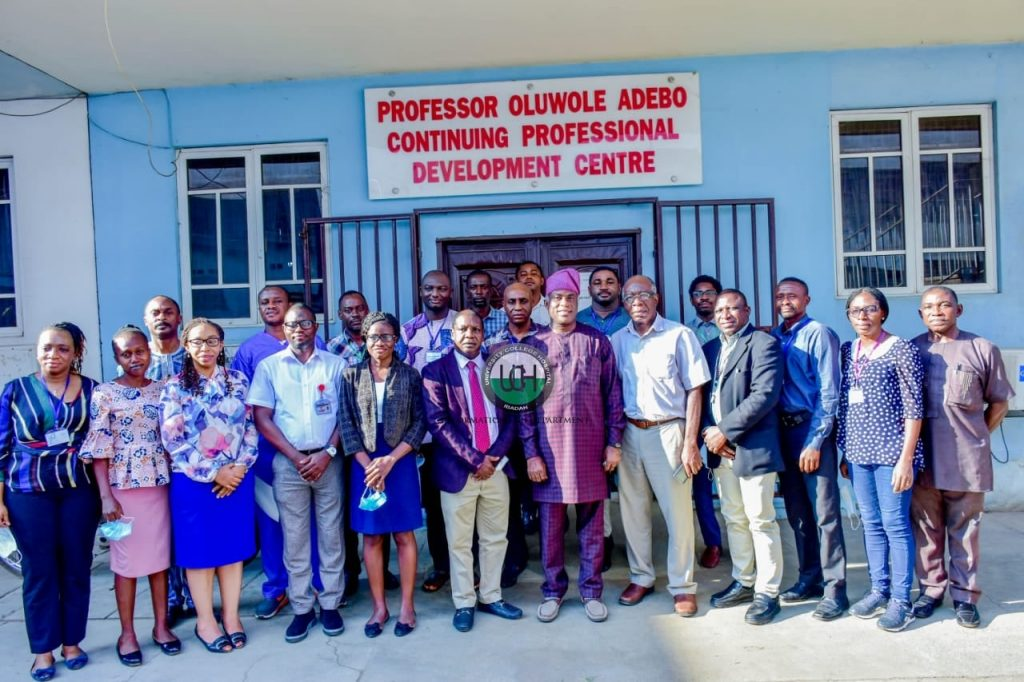 Fourteen facts about the just concluded 15th Biennial course on Flap Transfer & Microsurgery (20 – 24, Sept. 2021) at the Oluwole Adebo CPD Centre, University College Hospital, Ibadan.
