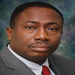 Dr. C.A Okolo
