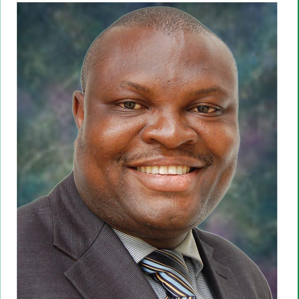 Mr. Busayo Oladejo
