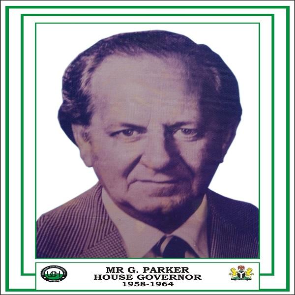 Mr G. Paker