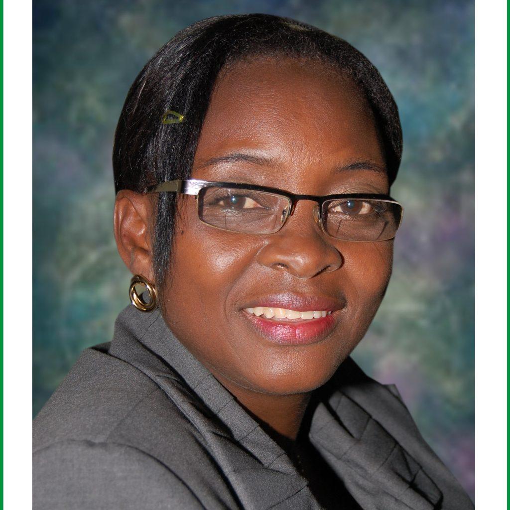 DR. (MRS.) P. ONIANWA