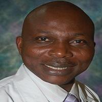 DR. S. A. FAYEMIWO