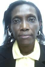 Mrs M.A Fakunle
