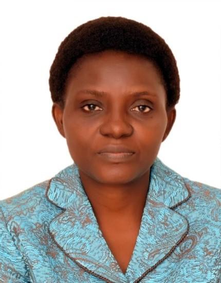 Dr. Bamidele O. Popoola