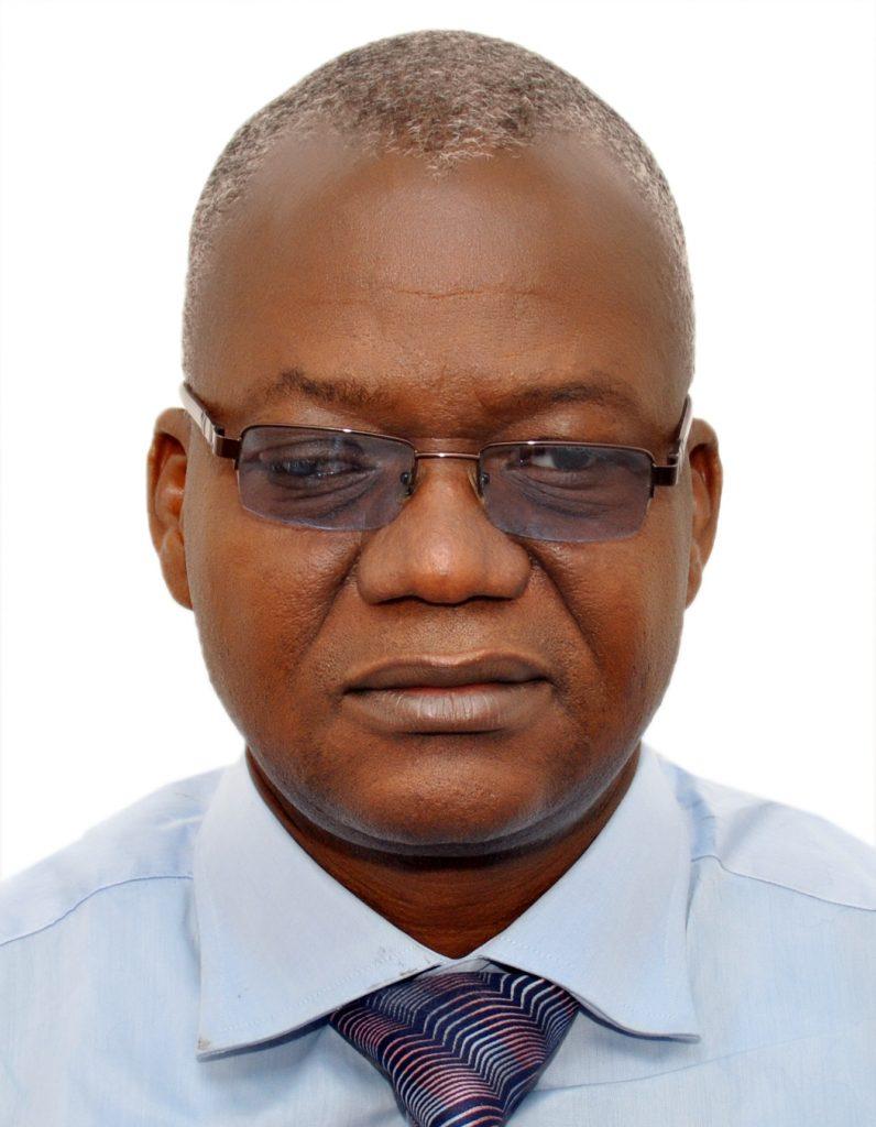 Dr. Abiodun Moshood Adeoye