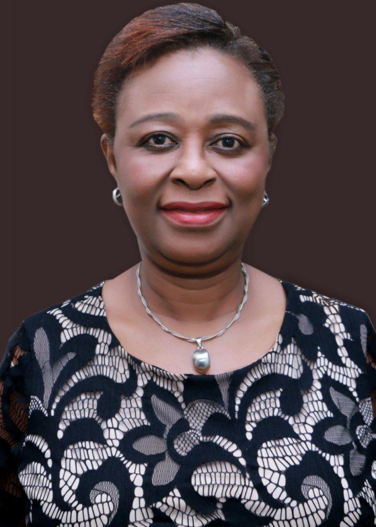 Prof. Omolola M. Atalabi