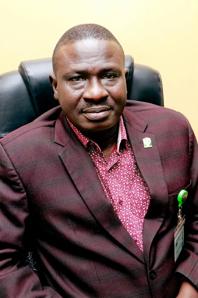 NTERVIEW: Meet Adeyinka Adebowale ISHOLA, the second Director of Pharmaceutical Services to be appointed by the Board of Management of University College Hospital, Ibadan at its meetings in July 2020.